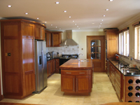 Kitchen Designer CMC Design Lanark